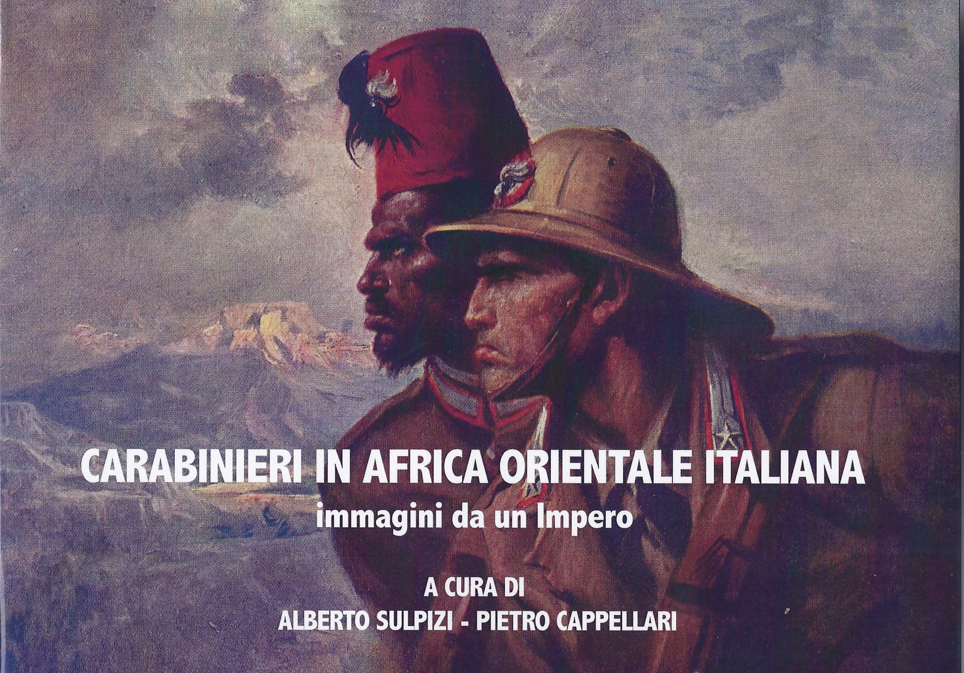 Carabinieri in Africa Orientale