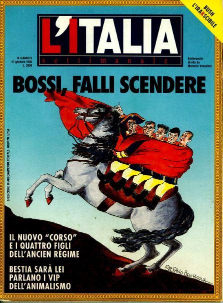 Italia Settimanale 1